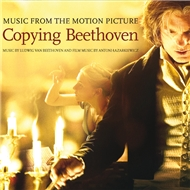 copying beethoven (music from the motion picture) - v.a