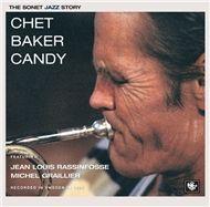 candy - chet baker