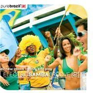 pure brazil ii - electric samba groove - v.a,