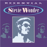 essential stevie wonder - stevie wonder