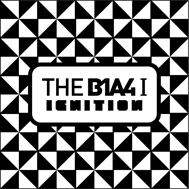 The B1A4 I 'Ignition' (1st Formal Album 2012)