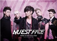 Face (Debut Single 2012)