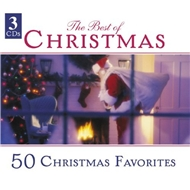 the best of christmas 50 christmas favorites (cd1) - v.a