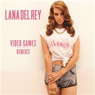 Video Games Remixes (EP 2012)