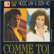 Comme Toi (Ging Ngc)