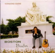 boston buon (vol. 83) - vo thuong