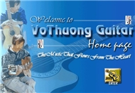 Vo Thuong Guitar