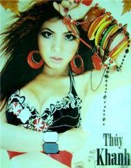 dance (2012) - thuy khanh