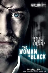 The Woman In Black (Phim Kinh Dị)