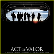 Act Of Valor (OST 2012)