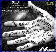 V.A – Guitar/Acoustic Solo CD2 (Guitar meets Piano Valentine Collection 3CD)