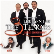 the best of the 3 tenors (2002) - v.a