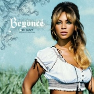 B'Day (Deluxe Edition Itunes 2007)