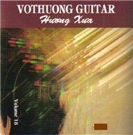 huong xua (vol. 18) - vo thuong