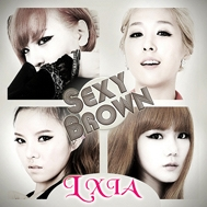 Sexy Brown (Single 2012)