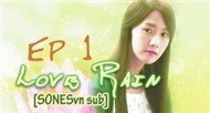 Love Rain Ep1 (Phim B Hn Quc)