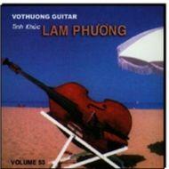 tinh khuc lam phuong (vol. 53) - vo thuong