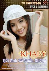 hoi anh co buon khong (vol.1) - kha ly