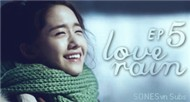 Love Rain Ep5 (Phim B Hn Quc)