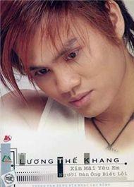 nguoi dan ong biet loi (vol 1) - luong the khang