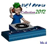 V.A - Việt Remix Collection 2012