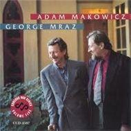 concord due series 5 - george mraz, adam makowicz
