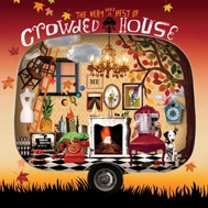 The Very Very Best Of Crowded House (2010)