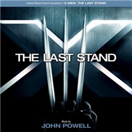 X-Men. The Last Stand (OST 2006 )