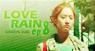Love Rain Ep8 (Phim B Hn Quc)