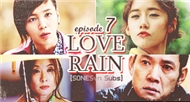 Love Rain Ep7 (Phim B Hn Quc)