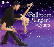 ballroom under the stars (cd2 slow waltz & cha cha) - 101 strings orchestra