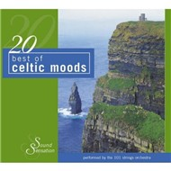 20 best of celtic moods - 101 strings orchestra