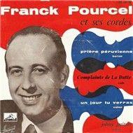 franck pourcel et ses corde (ep) - franck pourcel