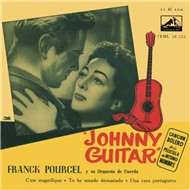 Johnny Guitar (Ep)
