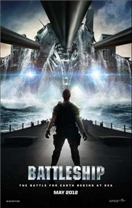 Battleship OST (2012)