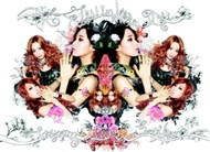Twinkle - SNSD TaeTiSeo (Twinkle TTS mini album)