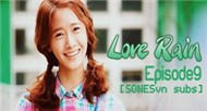 Love Rain Ep9 (Phim B Hn Quc)