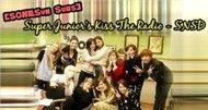 kiss the radio super junior's (vietsub) - snsd
