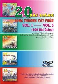 long thuong xot chua (vol 1) - lm.giuse tran dinh long