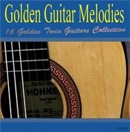 V.A - Golden Guitar Melodies (Vol 1)