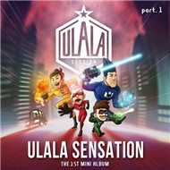 Ulala Sensation Part.1 (The 1st Mini Album)
