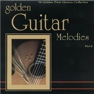 V.A - Golden Guitar Melodies