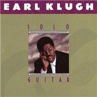 solo guitar - earl klugh