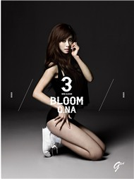 Bloom (3rd Mini Album)