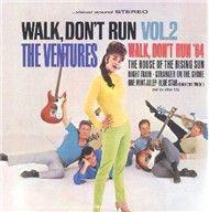 walk dont run (vol. 2) - the ventures