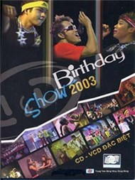 mong ve chon cu (birthday show 2003) - d&d