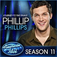 Phillip Phillips: Journey To The Finale (2012)