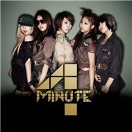 4Minute – 4Minute On The Beach (2012)