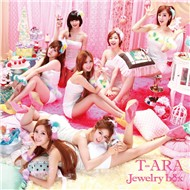 Jewelry Box (Japanese Album 2012) - T-ara