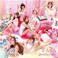 Jewelry Box (Japanese Album 2012) - T-ara